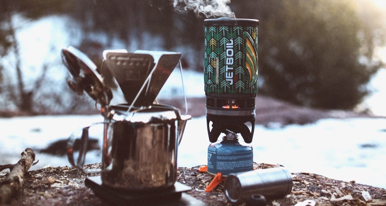 What to Look For in a Camping Stove