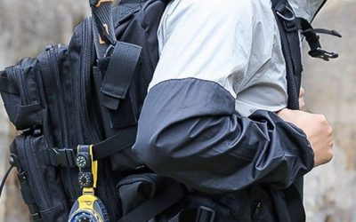 Is Your Bug Out Bag Going to Get You Killed?